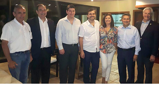 equipo ciees paraguay