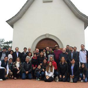 Congreso CIEES Monterrey méxico 2015