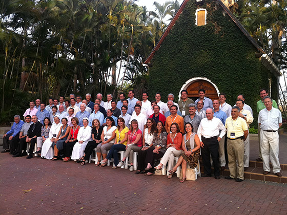 congreso ciees guayaquil