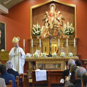 Misa inaugural Congreso Lima (2)