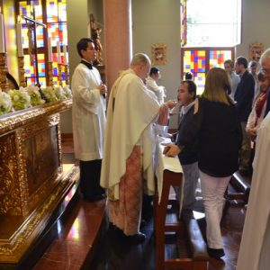 Misa inaugural Congreso Lima (27)