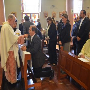 Misa inaugural Congreso Lima (28)