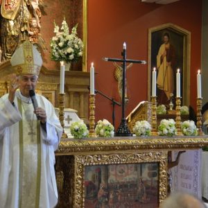 Misa inaugural Congreso Lima (3)