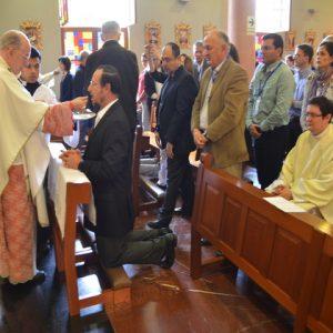 Misa inaugural Congreso Lima (30)