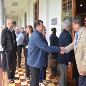 Misa inaugural Congreso Lima (7)