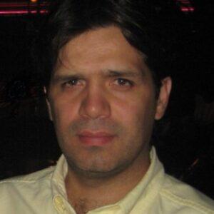 Profile photo of Mauricio Aguilera